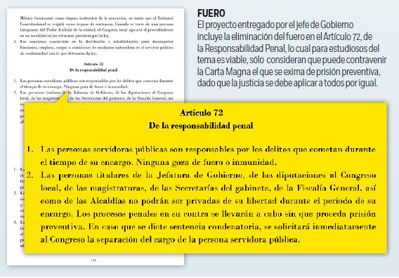 Excélsior comunidad, inaceptable funcionarios sin prisión preventiva CdMx RMG imagen b, 19sepl16.pdf