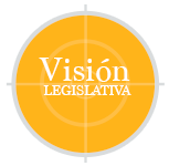 Visión Legislativa Logo