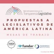 Prioridades legislativas: caso México, 19jul18