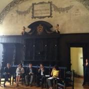 Libro La Ciudad de México. Hacia una nueva relación con la ciudadanía: Parlamento Abierto (12may14)