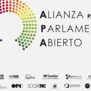 CARTA A PRESIDENTES DEL SENADO Y CÁMARA DE DIPUTADOS SOBRE PARLAMENTO ABIERTO (22SEP15)