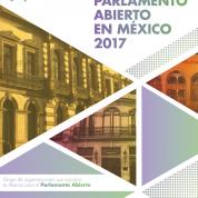 Diagnóstico de Parlamento Abierto en México 2017, 3may18