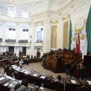 OSC exigimos a la ALDF dotar de seguridad jurídica al proceso de elección del Info CdMx, 26ene18