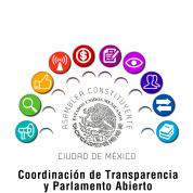 Descarga la Información de la Asamblea Constituyente #CdMx, 22feb18