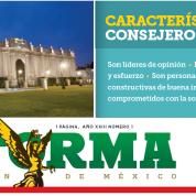 CONSEJO EDITORIAL METROPOLITANO DE REFORMA (10FEB16)
