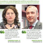 Partidos tendrán que replantear estrategia electoral en CdMx, Excélsior (28abr17)