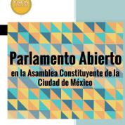 Valoración de Parlamento Abierto de la Asamblea Constituyente de la Ciudad de México, 5mzo18