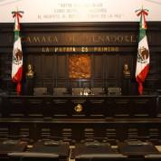 Reforma político electoral establece reelección legislativa en México (10feb14)
